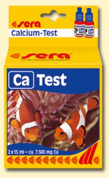 sera calcium-Test 15 ml  per stuk