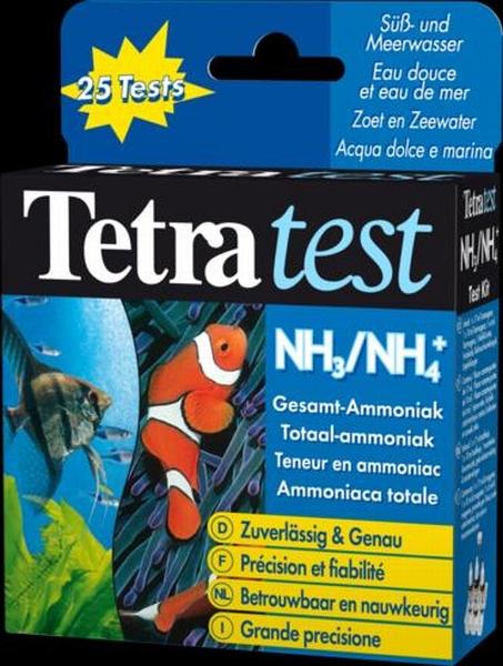 Tetra Ammoniak (NH3)  per stuk