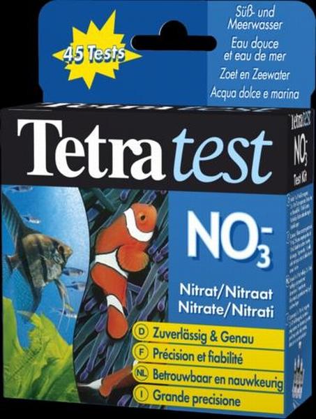 Tetra Nitraat (NO3)  per stuk