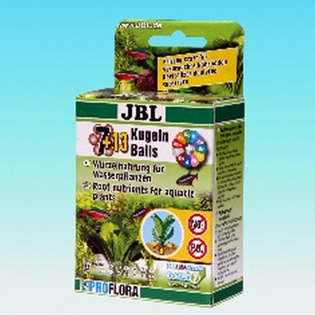 JBL De 7 + 13 Balletjes  200 gram