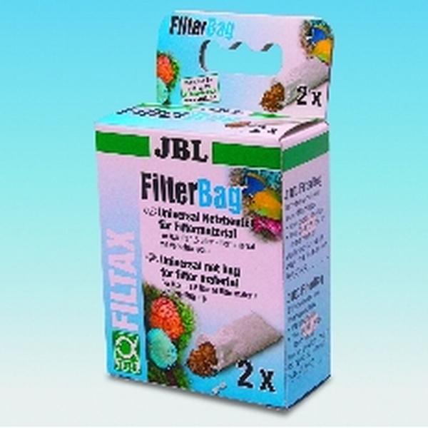 JBL FilterBag 2 stuks
