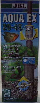 JBL AquaEx 20 - 45 (cm waterstand)