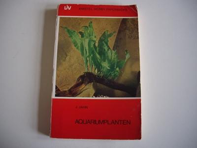 Aquariumplanten