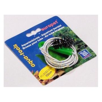 Europet Aquarium spiraal borstel