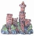 Kunststof kasteel